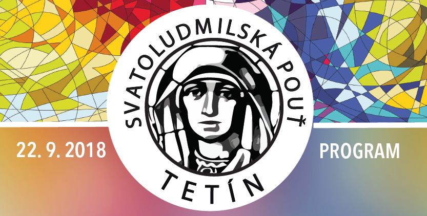 Svatoludmilská pouť na Tetíně 22. 9. 2018